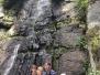 vodopád Bystrého potoka - 29.8.2017